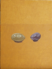 ST. LUKE ART STUDIO  Paintings oil egg tempera on wood panel