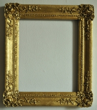 ST. LUKE ART STUDIO Restoration of Antique Frames