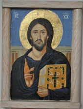 ST. LUKE ART STUDIO  HOLY ICONS