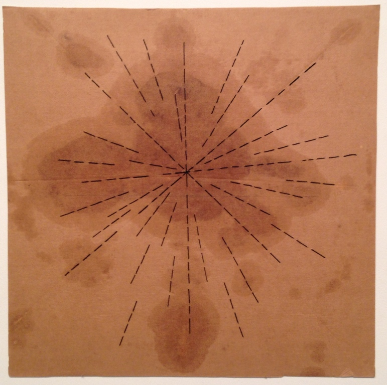Cosmological Pulsar Mapping, after Rodchenko - 2014 to present Cosmological Pulsar Mapping, after Rodchenko