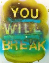 You Will Break