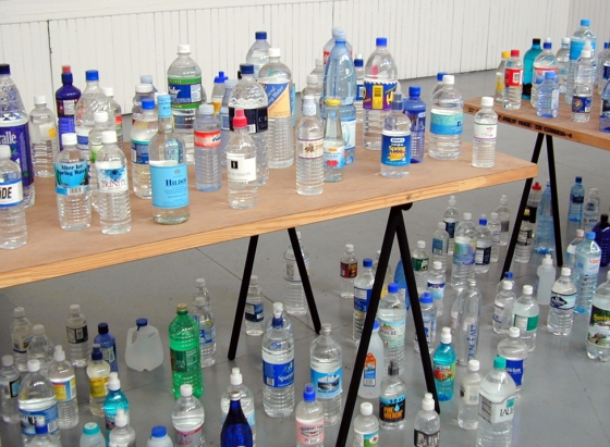 Bottled Waters