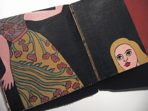 """Flower Girls""     Stab Binding     2008"