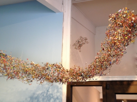 Monica Banks Cloud Garden