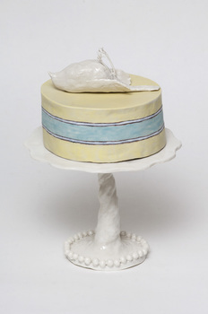Monica Banks True Confections Porcelain