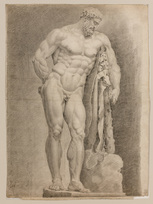 Galerie Nathalie Motter Masselink French School <i>The Farnese Hercules</i>