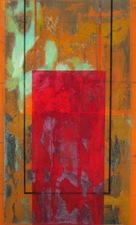 nancy berlin other recent work Mixed media on paper