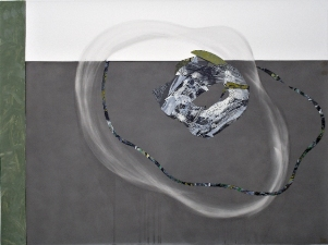 "Nanette Carter  ""Aqueous""  2006-2008"