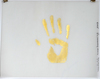Gold Handprint Project