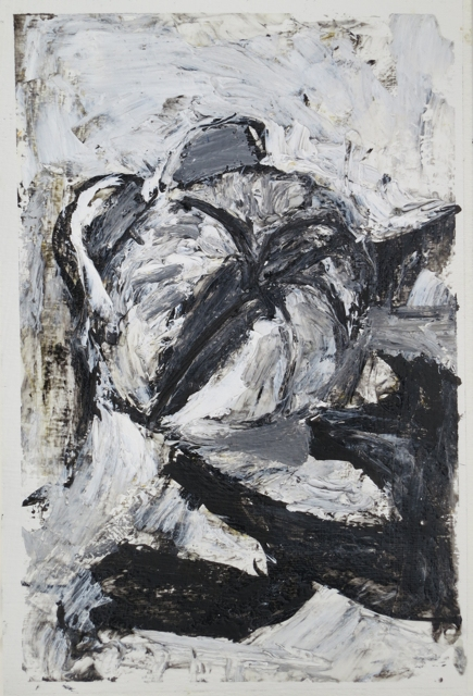 Paintings Untitled