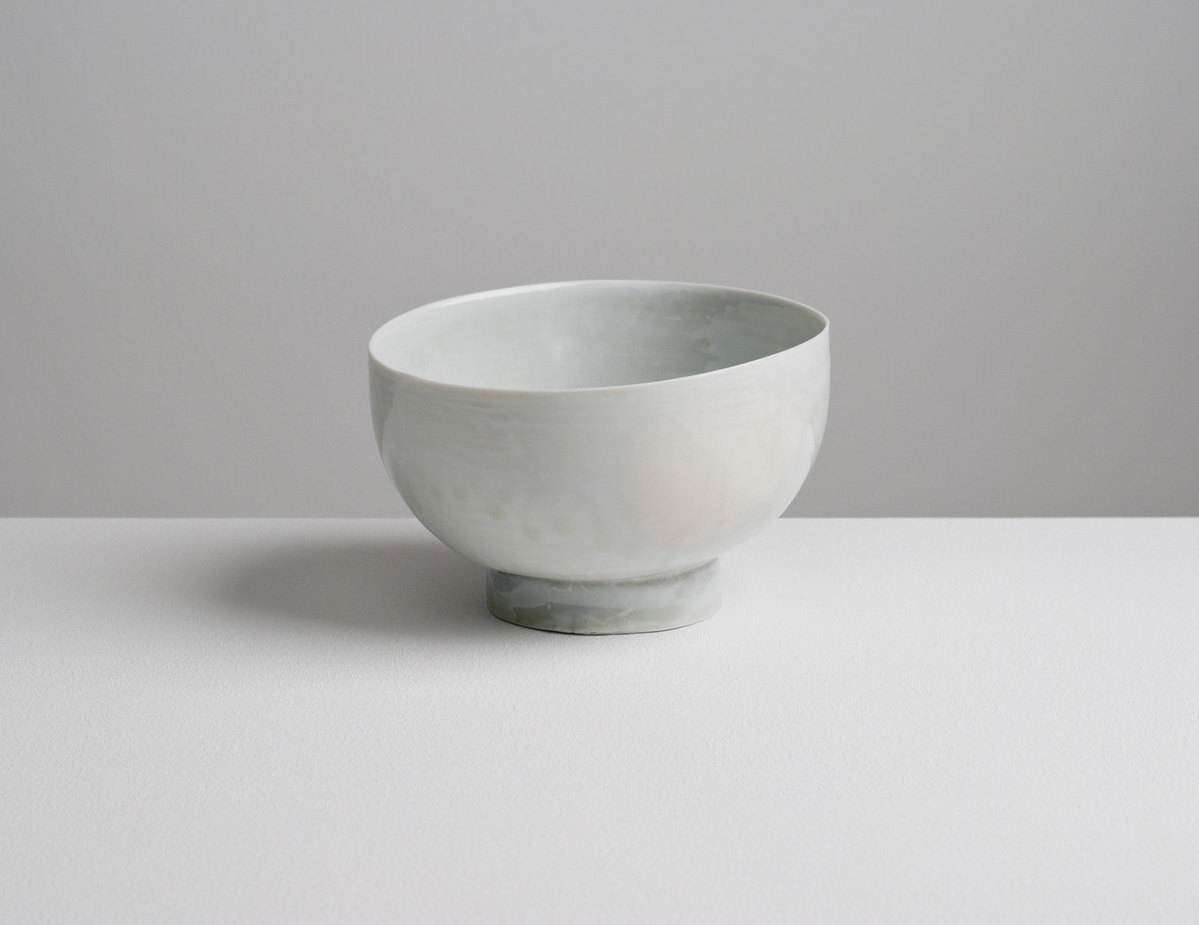 O L E N New Ceramics Translucent porcelain