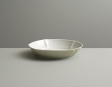 2012 Wheel-thrown porcelain