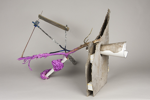 2013 Sculptures untitled