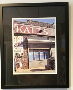 Palette Gallery SIGNS PLUS! Group Show 6/2-7/3 Print on paper