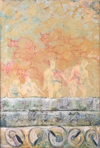 Palette Online ArtSpace Leslie Connito: Almost Gone Oil