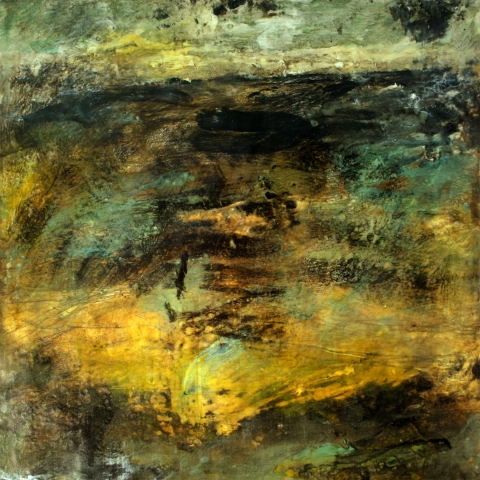 Older Works paintings lacuna landscape 1