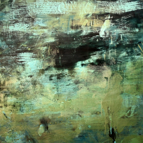 Older Works paintings foreign soil 2