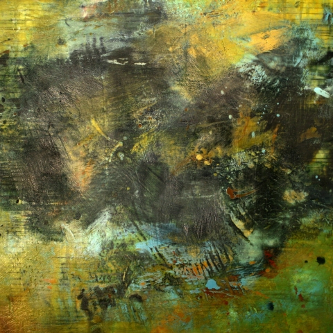 Older Works paintings foreign soil 4
