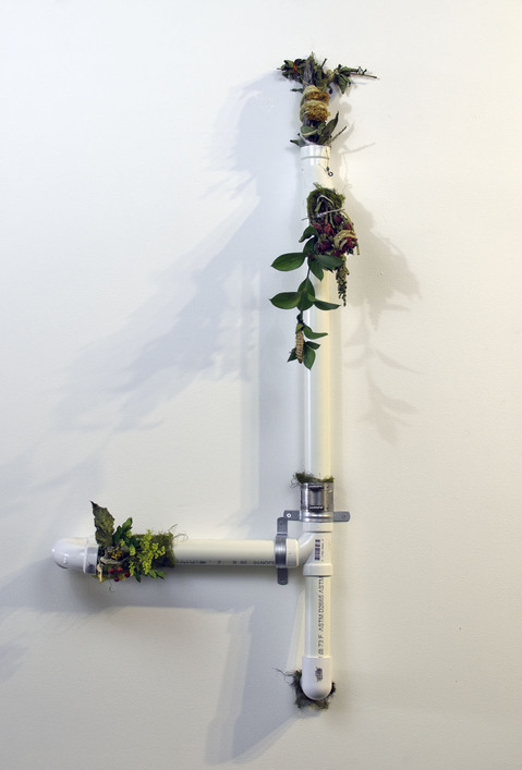 Sculpture/Installation Eruptions: A Water Disruption