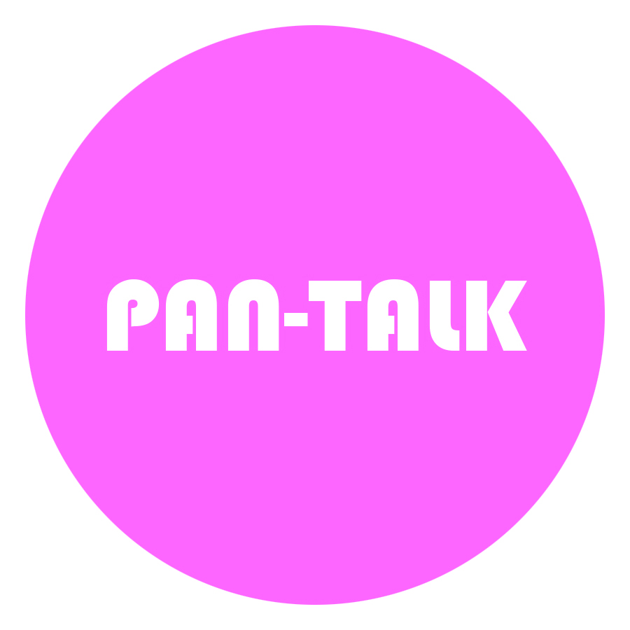 PAN  GE PAN-TALK