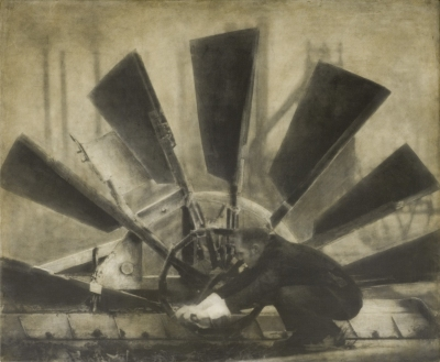 Robert and Shana ParkeHarrison Industrialscapes