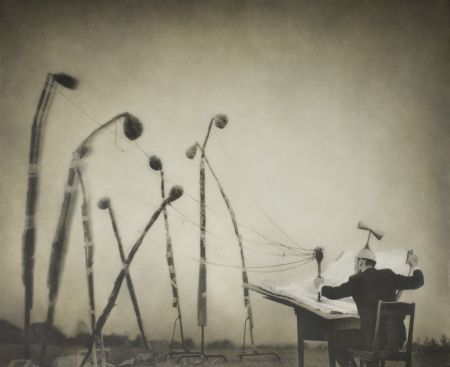 Robert and Shana ParkeHarrison Promisedland