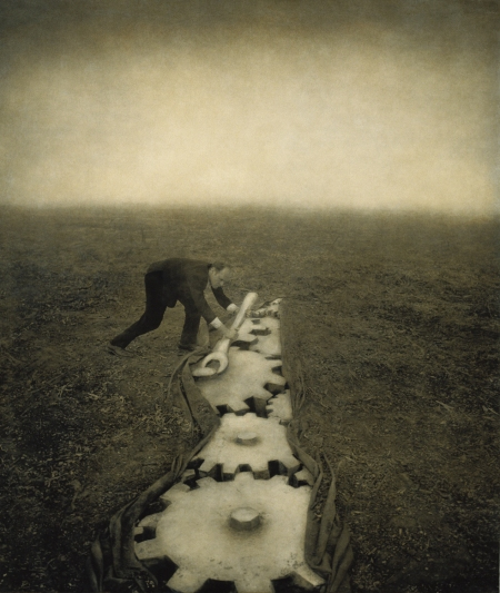 Robert and Shana ParkeHarrison Passage