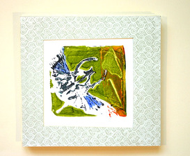PAT CRESSON + Book Design/Handmade Books/Drawings/Paper Lithography gelatin monoprint and japanese paper