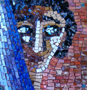 Patricia Rockwood Mosaics: Selected Corporate & Private Commissions Smalti
