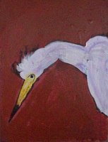 Patricia Rockwood Acrylic Paintings Acrylic