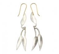 Paul DeBlassie  IV Earrings (con't)