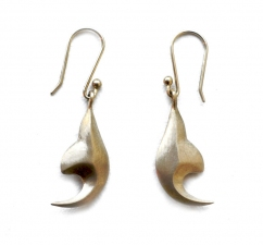 Paul DeBlassie  IV Earrings