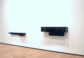 Installation View, NeoGeo Exhibition