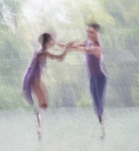 Peggy Braun Dancers Photography