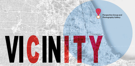 Perspective Group and Photography Gallery Featured in July:  Vicinity