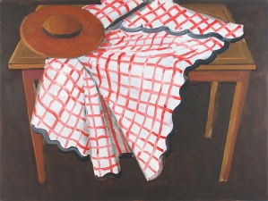 Peter Charlap Paintings oil on canvas