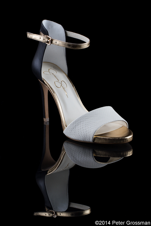 Peter Grossman Photography Shoes