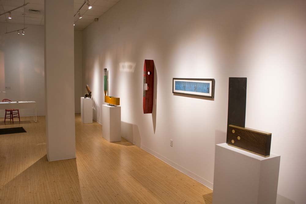 Sculpture EBK Gallery, Hartford, CT June 21 - July7, 2015