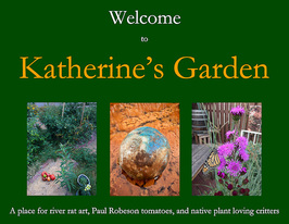 Peter L. Johnson Katherine's Garden