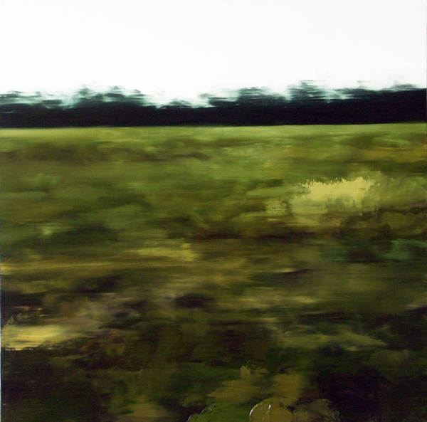 Peter Roux misc landscape oil on canvas