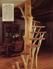 Peter Strasser Assembled Sculptures Wood