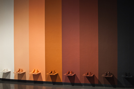 Multicultural Crayons: white, apricot, peach, tan, mahogany, burnt sienna, sepia, black – What color are you?