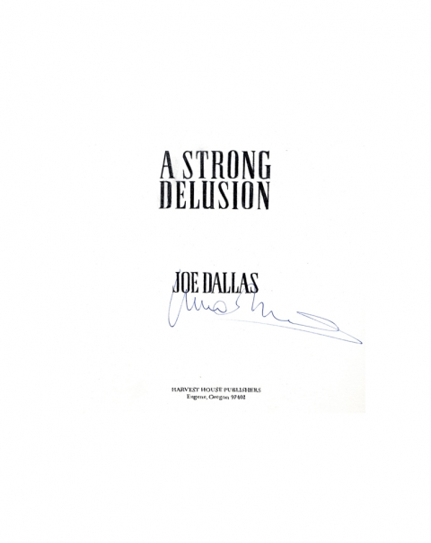 D A Strong Delusion, 1996