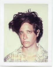 Lucas Michael H1 Color Polaroid