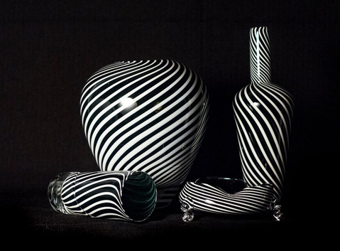 Joshua Raiffe Glass