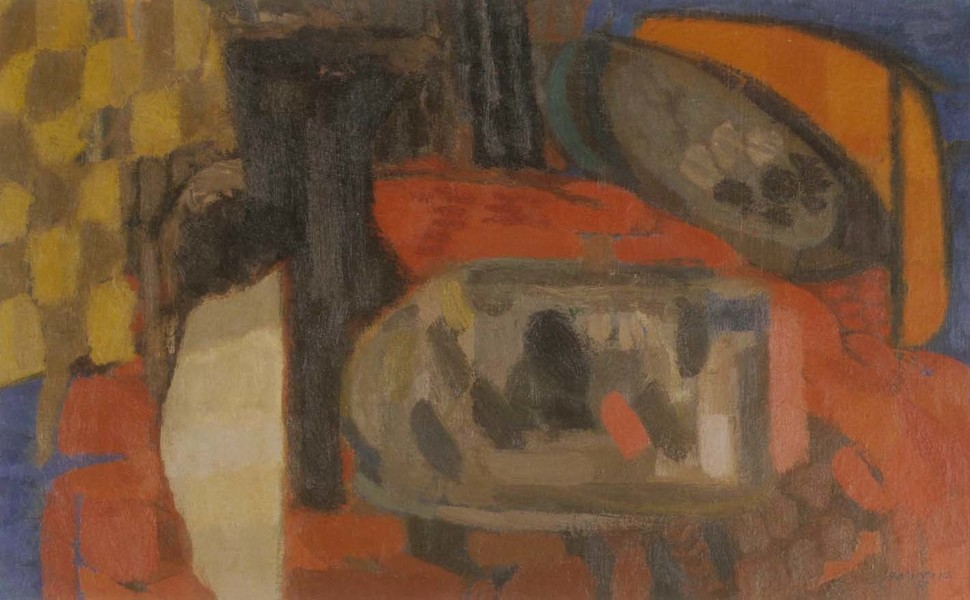 Painting 1950, 1952, 1955 Untitled 3