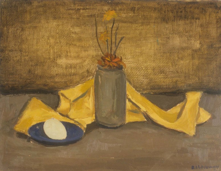 Painting 1950, 1952, 1955 Untitled 4