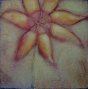 REBECCA B.CLARK Patty Pan Pastel Series Pastel