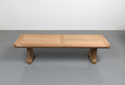 Richard Rezac Yale Bench