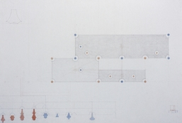 Richard Rezac Selected Drawings 30 x 44 in.